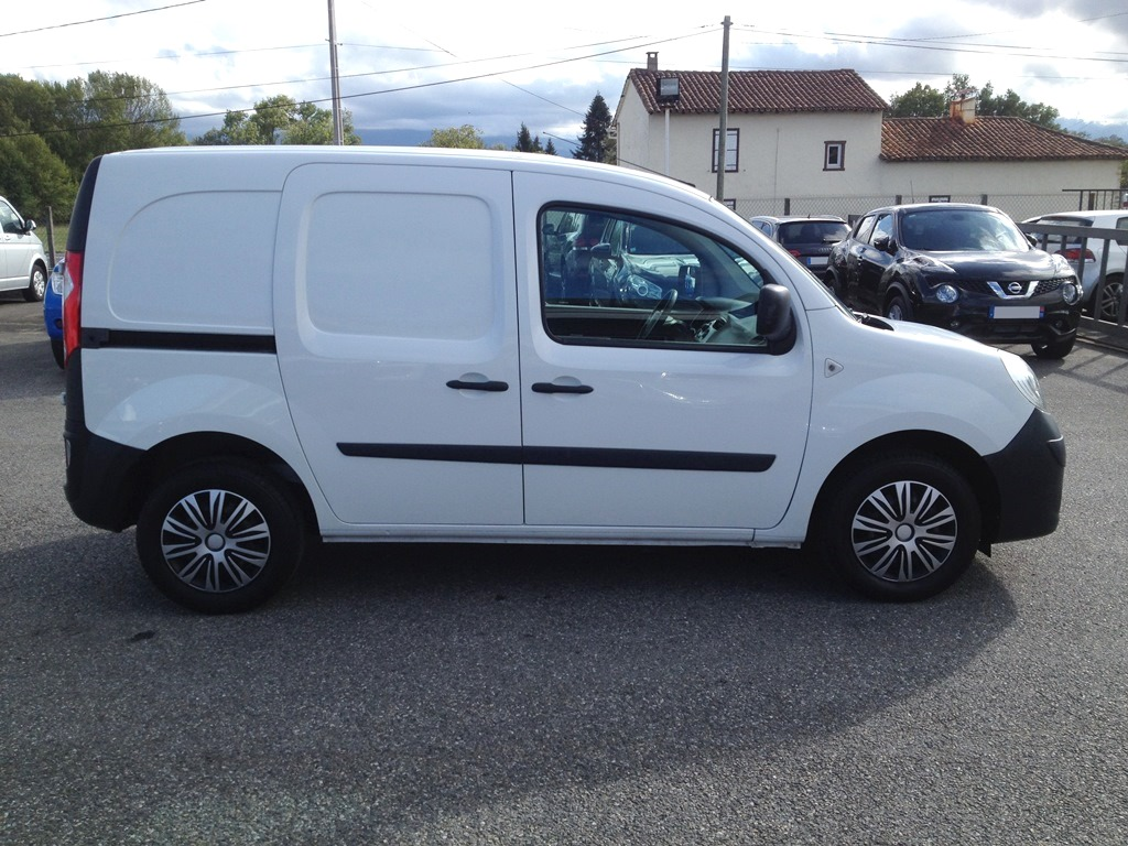 renault kangoo 1 5 dci 75ch grand confort 2012 franck cass. Black Bedroom Furniture Sets. Home Design Ideas